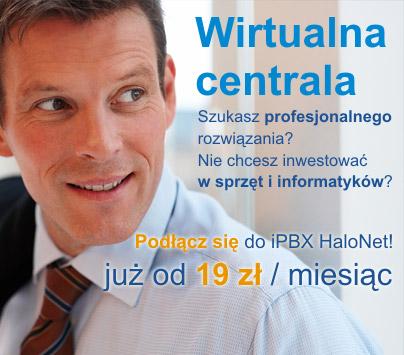 Teraz możesz mieć profesjonalny system iPBX juz od 19zł netto