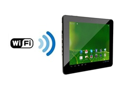 tablet z wifi
