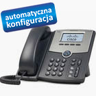 telefon VoIP Cisco SPA504G